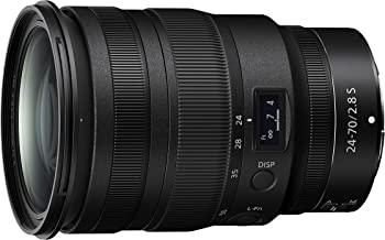 NIKON NIKKOR Z 24-70mm f/2.8 S Standard Zoom Lens for Nikon Z Mirrorless Cameras