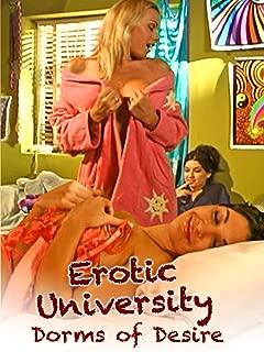 Erotic University: Dorms of Desire