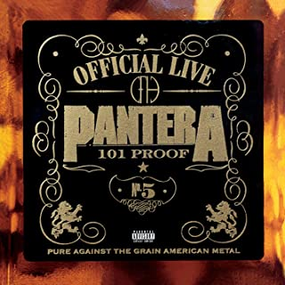 Best pantera official store Reviews