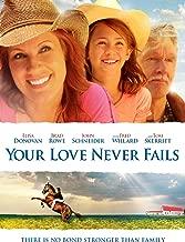 your love never fails movie cast