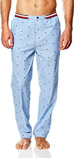 Tommy Hilfiger Men's Embroidery Pant