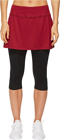 Skirt Sports - Lotta Breeze Capri Skirt