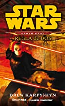 Star Wars Darth Bane Regla de dos (novela)