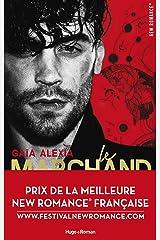 Le marchand de sable Saison 1 - Prix de la meilleure New Romance française 2019 Format Kindle
