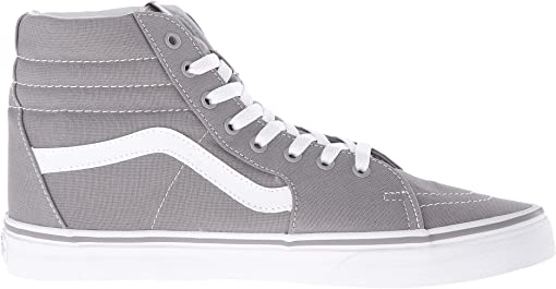 (Canvas) Frost Gray