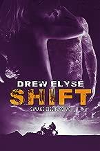 Shift (Savage Disciples MC Book 2)