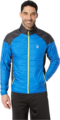Glissade Full Zip Insulator Jacket