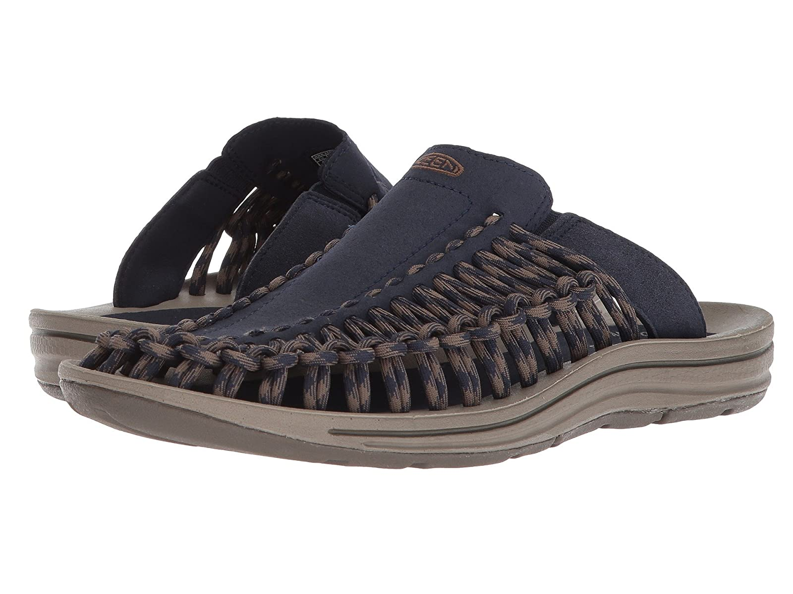 Keen Uneek SlideAtmospheric grades have affordable shoes