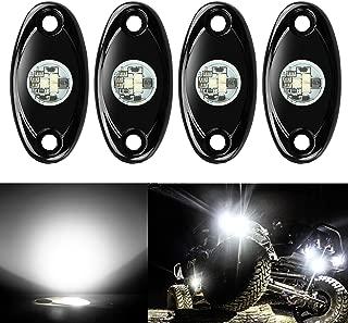 Best truck step lights Reviews