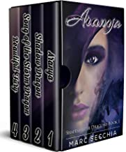 Aranya Treasury - The Complete Shapeshifter Dragons Series