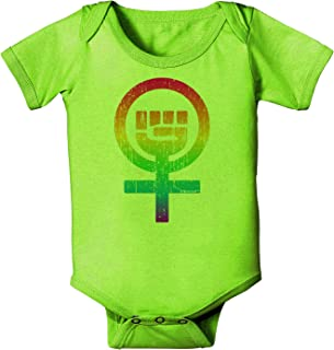 VANMASS Babys Gay Pride Pineapple Short Sleeve Bodysuits Baby Playsuit