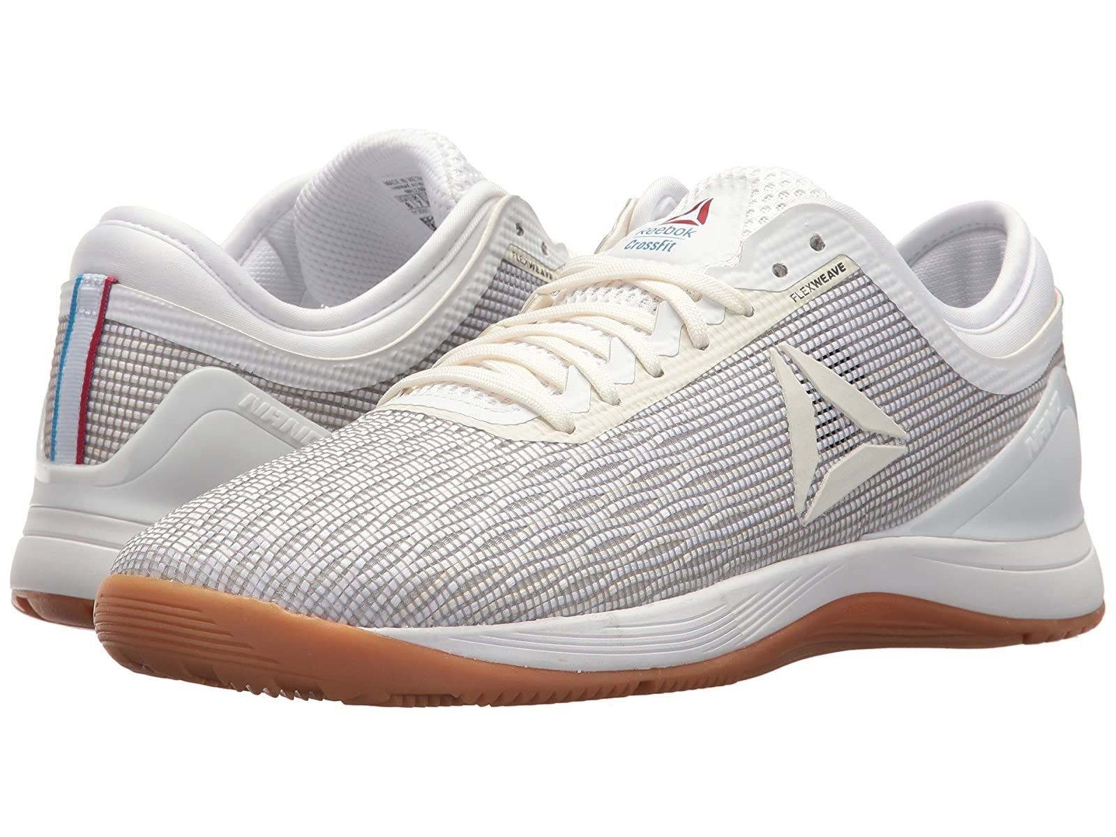 Reebok CrossFit® Nano 8.0Atmospheric grades have affordable shoes
