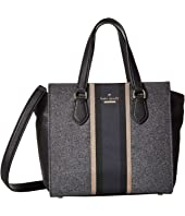 Kate Spade New York - Jackson Street Web Small Hayden