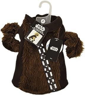 Protect Me Alert Series Star Wars Chewbacca Dog Costume