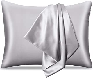 pendali Satin Pillowcase Bedding Sheets, Soft and Breathable, Luxury Satin Pillowcases for Hair and Skin, Pillow Cases Sta...