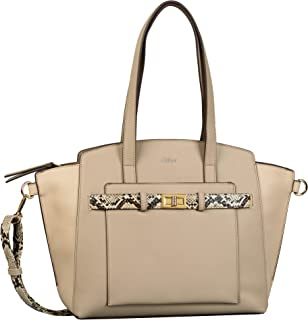 Gabor bags JANNA Damen Shopper L, 41,5x12,5x29,5