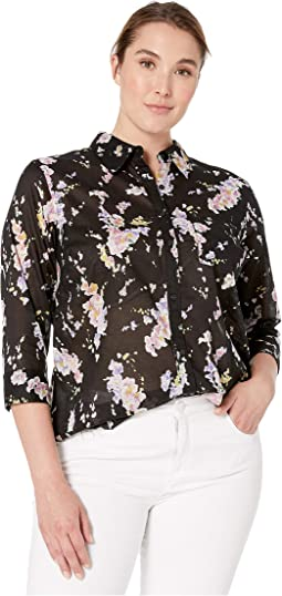 a657bea26 Women's Floral Shirts & Tops + FREE SHIPPING | Clothing | Zappos.com