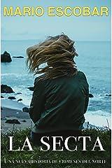La Secta: Un thriller apasionante (Crímenes del Norte nº 4) Versión Kindle
