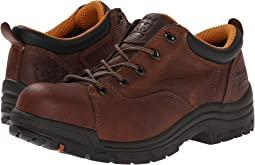 TiTAN® Oxford Alloy Safety Toe