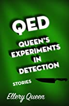 QED, Queen's Experiments in Detection: Stories