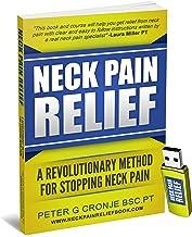 HOME Neck Pain Relief Treatment