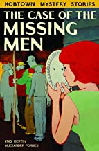 Best the case of the missing man book Reviews