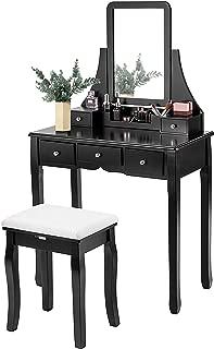 Best Makeup Vanity Dresser of 2020 – Top Rated & Reviewed