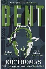 Bent Kindle Edition