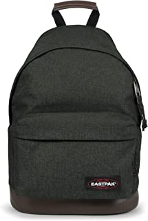 Eastpak Wyoming Sac à Dos, 40 cm, 24 L, Vert (Crafty Moss)