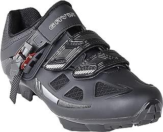 Elite MTB Cycling Shoe, Mountain Bike Shoe - SPD Cleat Compatible