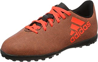 adidas Unisex Kids' X 74 Tf J Footbal Shoes