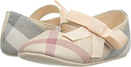 Burberry Kids - Stark AASGO Shoe (Infant/Toddler)