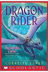 The Aurelia Curse (Dragon Rider #3) Kindle Edition