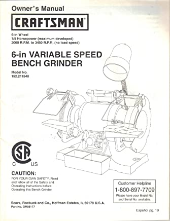 Outstanding Amazon Com Sears Grinder Manual Books Alphanode Cool Chair Designs And Ideas Alphanodeonline
