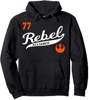 Rebel Alliance Standard T-Shirt Pullover Hoodie
