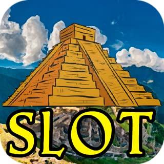 Inca Peru Kingdom Fortune Amazon Sun Gold Quest Adventure Lucky Casino Slot Machine Poker Slots - Vegas Casino Slots