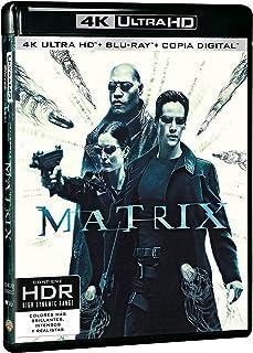 Matrix Blu-Ray Uhd Blu-ray
