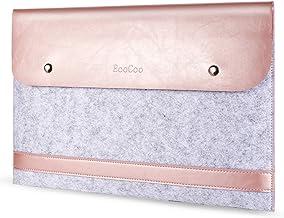 EooCoo Funda Portátil Compatible con 2010-2017 Old MacBook Air 13 A1369 A1466, Old Macbook Pro 13 A1504 A1425, Laptop Slee...
