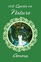 108 Quotes On Nature (English Edition)