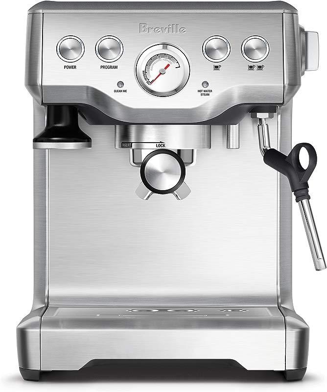 Breville BES840XL A The Infuser Espresso Machine