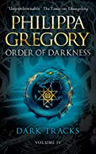 Dark Tracks (4) (Order of Darkness)