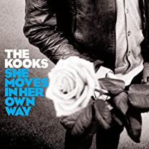Best the way she moves the kooks Reviews