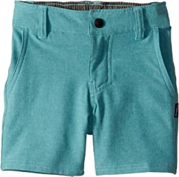 Reserve Heather Shorts (Toddler/Little Kids)