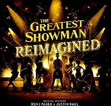 THE GREATEST SHOWMAN: REIMAGINED (VINYL)