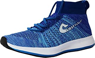 MAX AIR Sports Running Shoes 8855 Blue