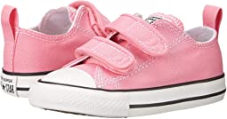 20309d8f18 Chuck Taylor® All Star® Scalloped Suede - Ox (Infant Toddler).  27.99MSRP    40.00. Pink. Converse Kids