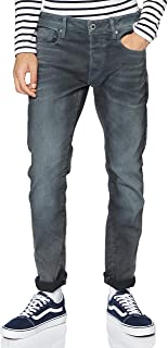 G-Star Raw Men's 3301 Slim Jeans Slim Jeans