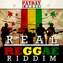 real reggae riddim