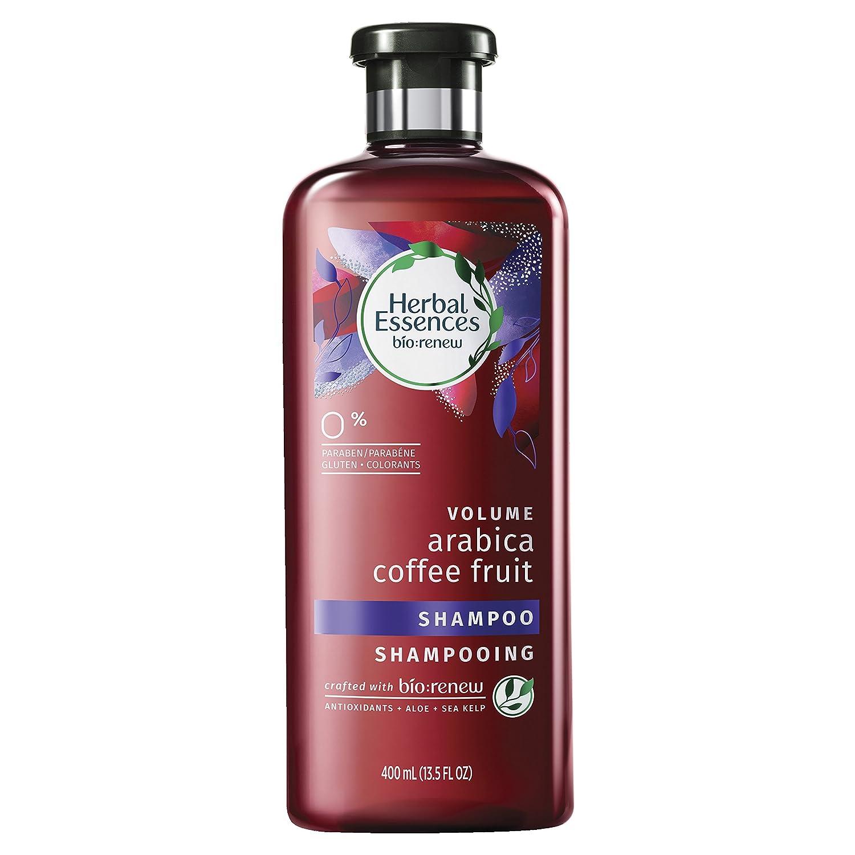 Herbal Essences Biorenew Arabica Coffee Shampoo Fruit Volume 13 Chicago Mall Selling rankings