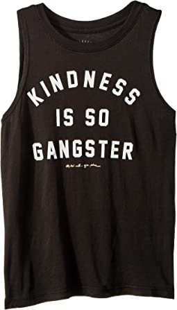 Kindness is Gangster Muscle (Toddler/Little Kids/Big Kids)